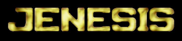 JENESIS - done and on /idgames. - WADs & Mods - Doomworld